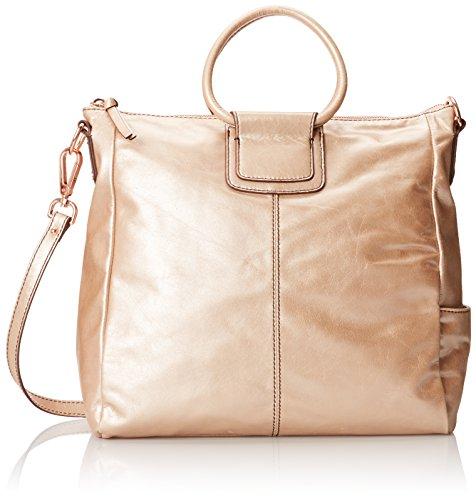 HOBO Vintage Sheila Oversized Cross Body Bag, Blush, One Size
