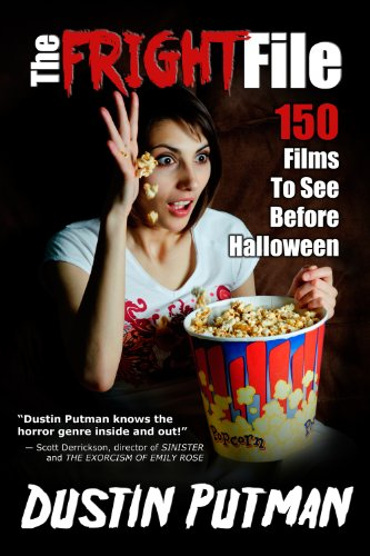 The Fright File: 150 Films to See Before Halloween