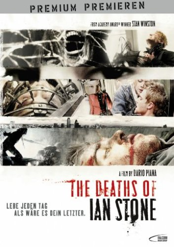 The Deaths of Ian Stone (DVD)