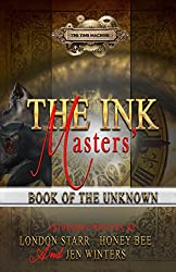 The Ink Masters' Book Of The Unknown