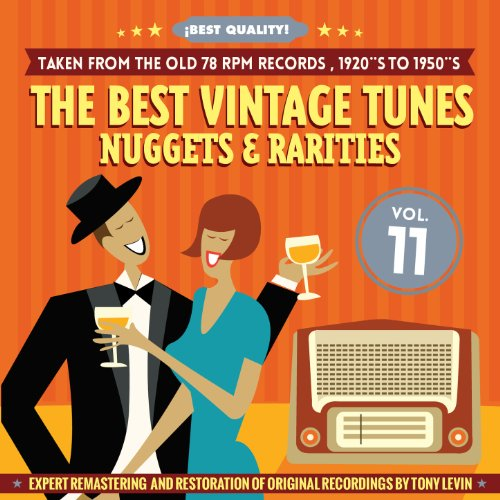 ... The Best Vintage Tunes. Nugget.
