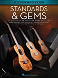 Standards and Gems, Hal Leonard Corp., 1476823022