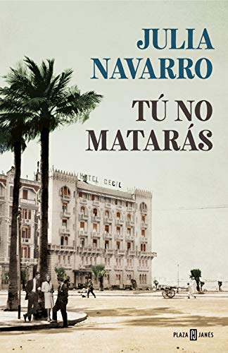 (Tú no matarás (Spanish Edition))