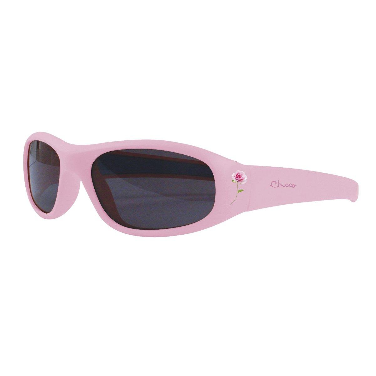 Chicco Romance - Gafas de sol 0 m+, color rosa Girl Romance