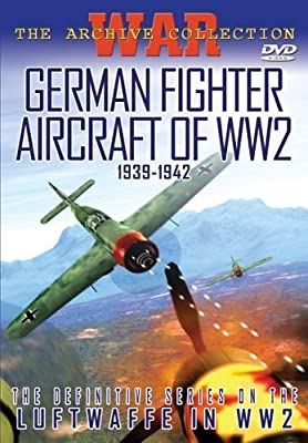 War Archive - German Fighter Aircraft Of Ww2 by ARTSMAGIC