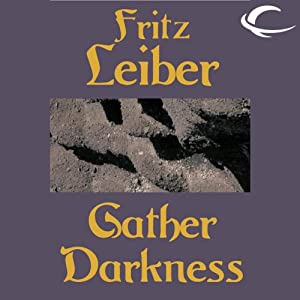 Gather Darkness Audiobook