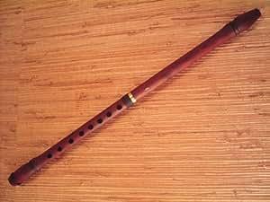 Amazon.com: DUDUK ARMENIAN DUDUK Professional with 3 Reeds ...  |Armenian Flute