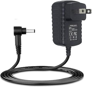 Cable de alimentación de 5,5 V para Panasonic PNLC1029 YA PNLV226 PNLV236 KX-TG Series