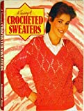 A Treasury of Crocheted Sweaters, Elizabeth Editorial Director Rice, 0024967300