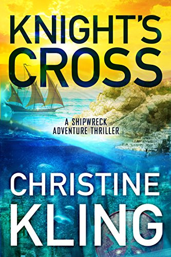 Knight's Cross (The Shipwreck Adventures) cover
