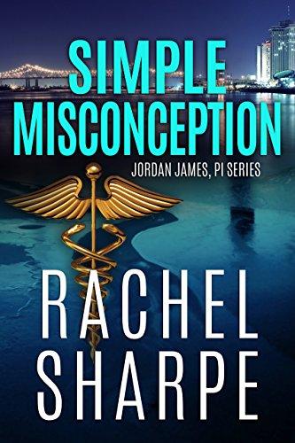 Simple Misconception (Jordan James, PI Series)
