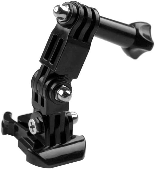ParaPace Switch Mount Plate Adapter for GoPro Hero 5 4 3 Gimbal Accessories
