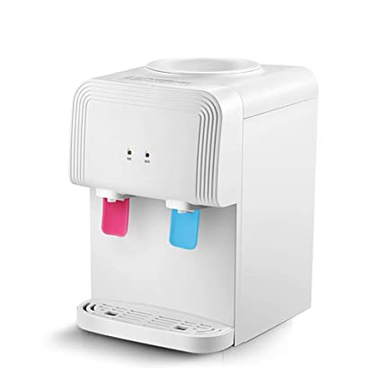 H&RB Tipo De Escritorio Frío/Caliente Eléctrico Dispensador De Agua Mini Ahorro De Energía Agua