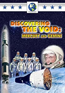 Discovering the Void:  Mercury and Gemini
