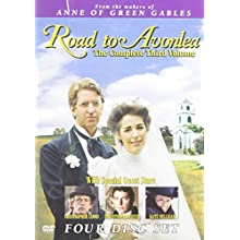 Road to Avonlea: Season 3 (1990)