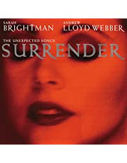 The Unexpected Songs: Surrender