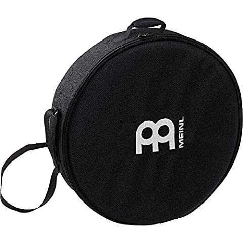 Meinl Percussion MFDB-16 Professional 16-Inch Frame Drum Bag,