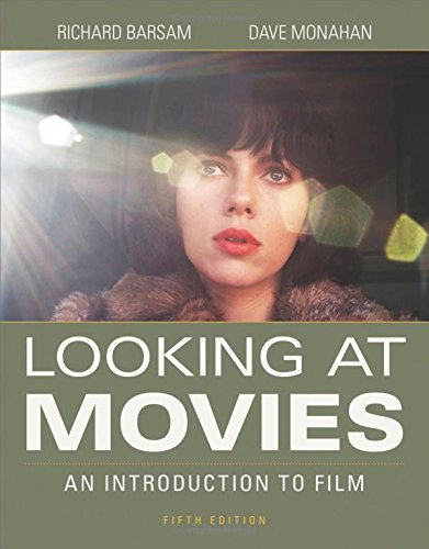 Looking at Movies (Fifth Edition) cover