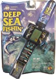 Handheld DEEP SEA FISHIN' GAME - BY: RADICA