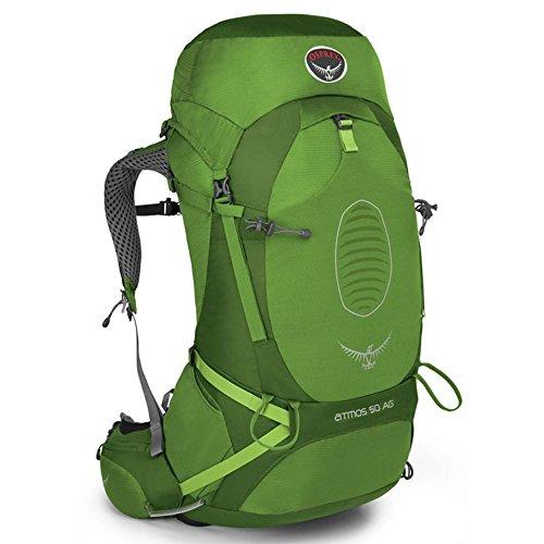 Osprey Atmos AG 50 Backpack (Absinthe Green - LG)