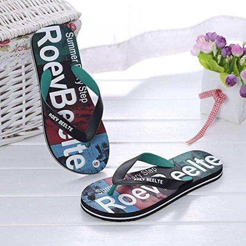 Inkach Mens Pantofole Da Bagno - Sandali Estivi Moda Maschile Infradito Da Spiaggia Scarpe Sportive Nere