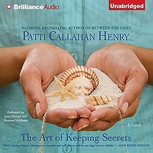 The Art of Keeping Secrets Audiobook