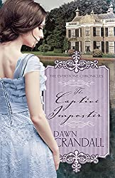 Captive Imposter (The Everstone Chronicles V3) by Dawn Crandall (2015-11-03)