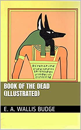 The book of the dead literary