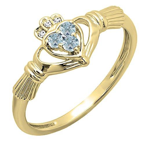 Heart Shape Ring Setting - 7