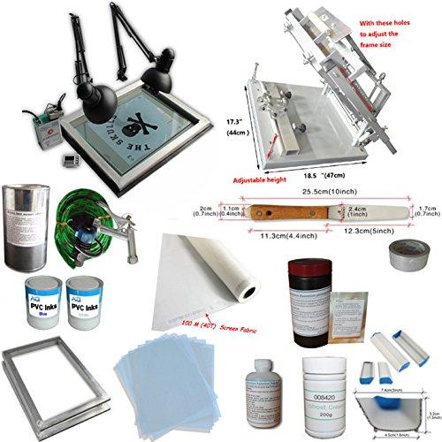 used printing machines - 1