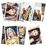 SosoJustgo2 40Pcs KPOP ITZY Not Shy Album Photocard