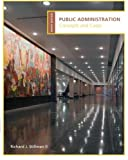 Public Administration 9th Edition