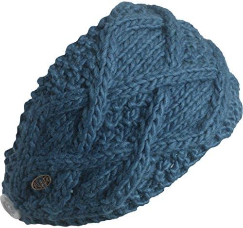 Turtle Fur Headwear -...