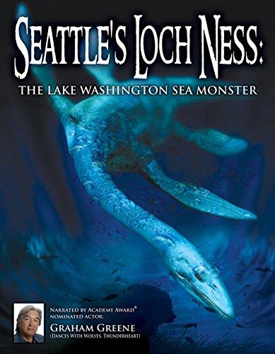 Seattles Loch Ness  The Lake Washington Sea Monster