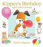 Kipper's Birthday (Kipper,Kipper NJRs)