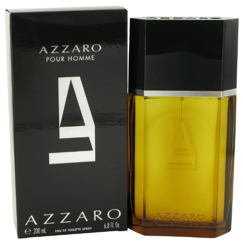 AZZARO by Loris Azzaro Eau De Toilette Spray 200 ml for Men