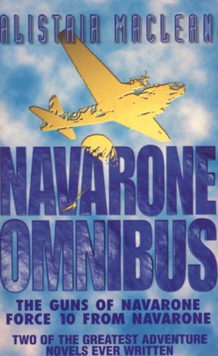 a summary of the novel guns of navarone by alistair maclean The guns of navarone was alistair maclean's second novel, and one of the best known of his works published in 1957, it is set during world war ii on a greek island in the aegean sea.