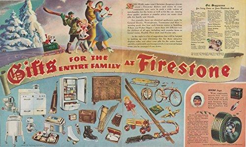 1941 FIRESTONE
