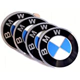 BMW e10 e21 e30 Wheel center cap Emblems OEM (45mm)