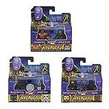 Minimates Marvel Toys R Us Infinity War Wave 2 Complete Set of Three 2-Packs (6 Figures)