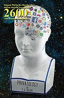 2600 Magazine: The Hacker Quarterly (B004GB1WF6) | Amazon Products