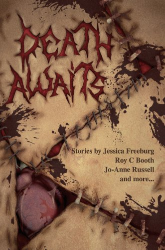 Amazon death awaits a scarlett nightmare book 1 ebook death awaits a scarlett nightmare book 1 by freeburg jessica booth fandeluxe Image collections