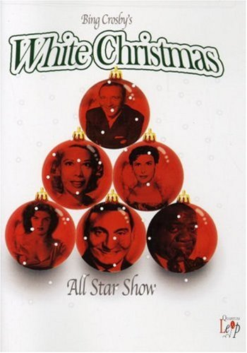 Bing Crosby's White Christmas All Star Show