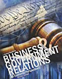 Business and Government Relations : An Economic Perspective, Beales, Howard, 1465203958