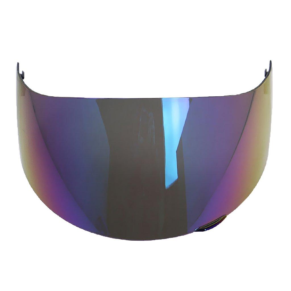 MagiDeal Full Face Motorcycle Helmet Visor Helmets Lens Shield for AGV K3-SV K5-1