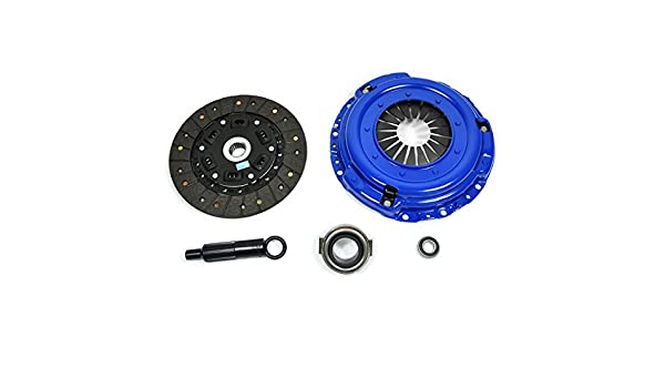 EFT PREMIUM CLUTCH KIT PROBE 625 MX-6 2.2L B2000 B2200 CAPRI XR2 323 GTX TURBO
