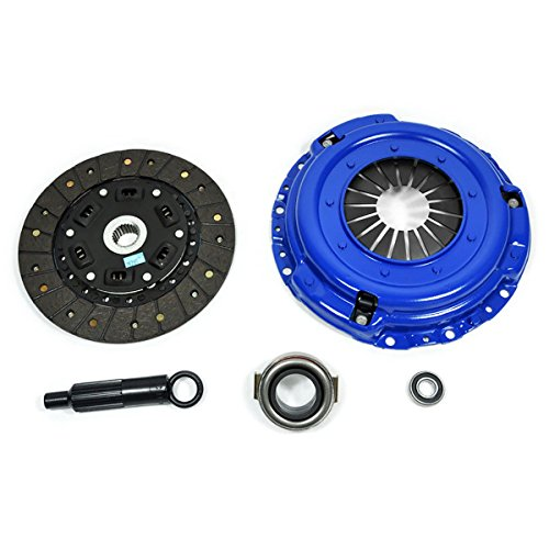 PPC STAGE 2 CLUTCH KIT 1993-2002 MAZDA 626 ES LX 1993-97 FORD PROBE GT MX-6 2.5L -