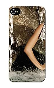 Defender Case For Iphone 5/5s, Irina Sheik Hot Pattern, Nice Case For Lover's Gift