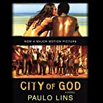 City of God: A Novel | Paolo Lins