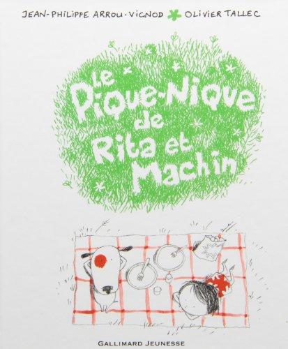 Rita et Machin: Coffret-niche